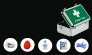 First Aid Supplies in Dublin - First Aid Shop